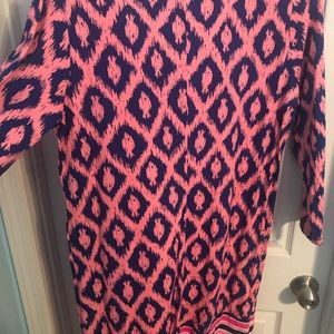 Lilly pullizer dress XL